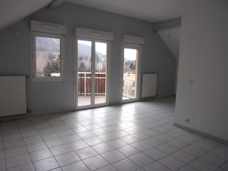 Affitto appartamento Challes-les-eaux 615€ CC - Fotografia 1