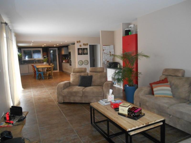 Vente maison / villa Martillac 383000€ - Photo 3