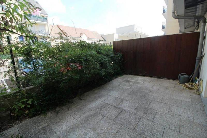 Sale apartment Meaux 109000€ - Picture 1