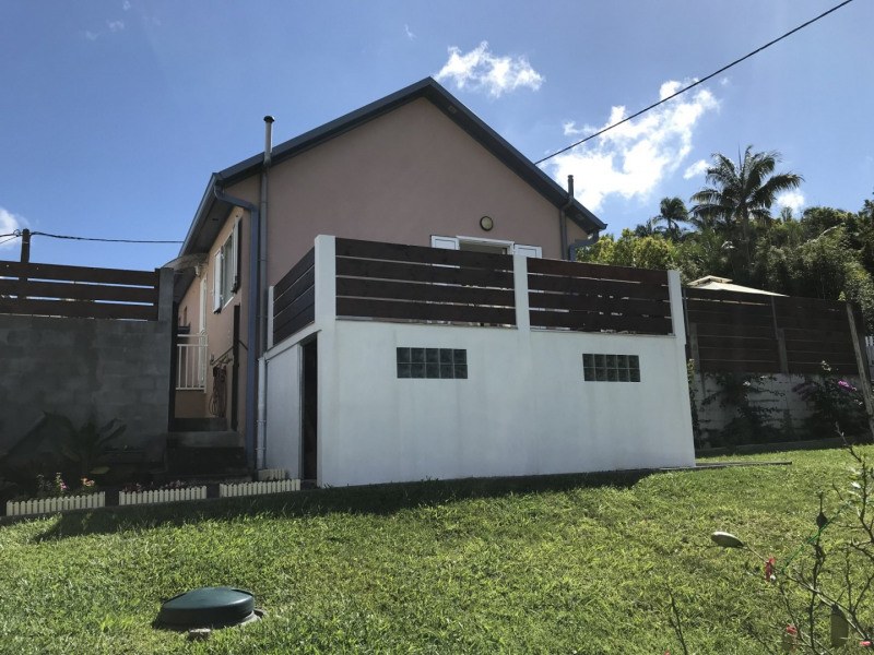 Vente maison / villa Petite ile 249100€ - Photo 6