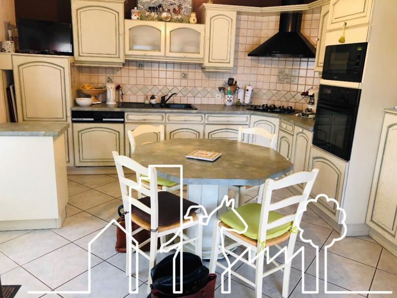 Vente maison / villa Nesmy 266000€ - Photo 1