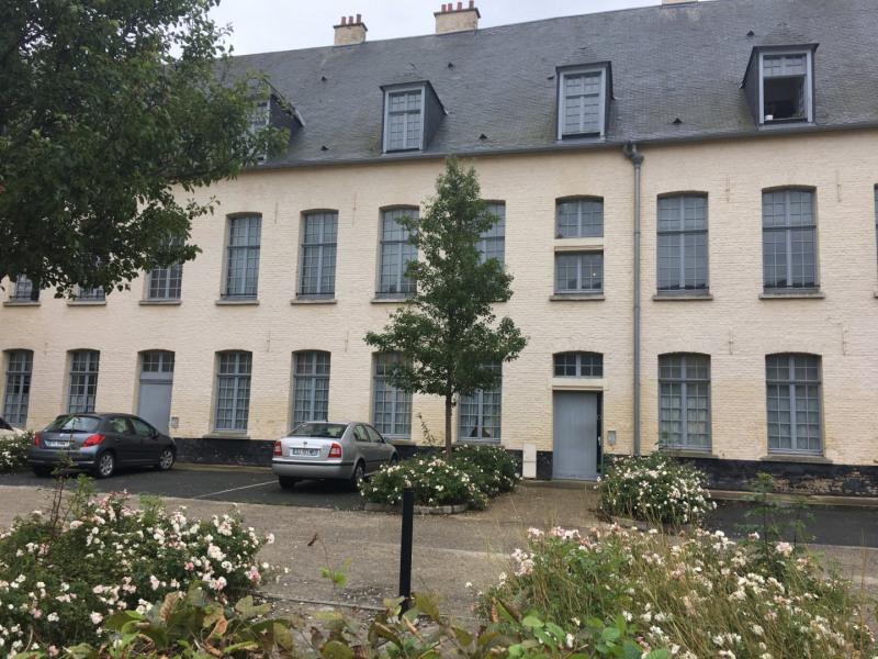 Sale apartment Aire sur la lys 58000€ - Picture 1