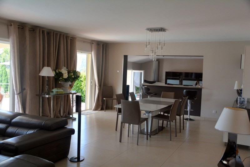 Verkauf von luxusobjekt haus Bagnols-en-forêt 715000€ - Fotografie 7