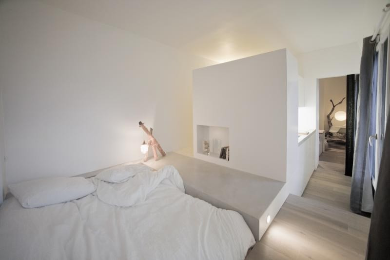 Investment property apartment Paris 11ème 420 000€ - Picture 5
