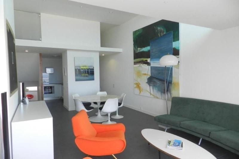 Vente de prestige appartement Le lavandou 650000€ - Photo 3