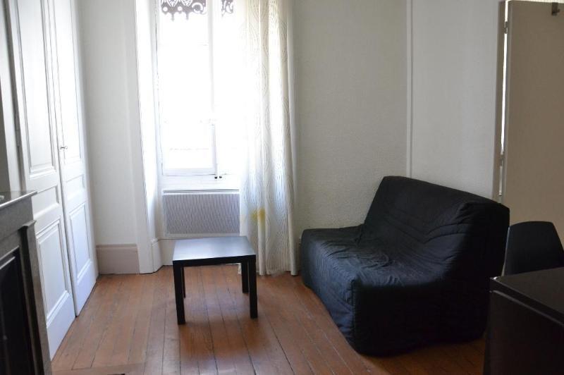 Appartement ancien Lyon - 2 pièce (s) - 25.0 m²