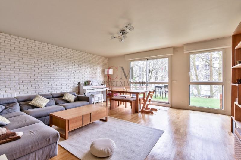 Vente appartement Versailles 702000€ - Photo 2