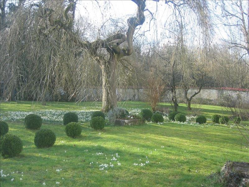 Deluxe sale house / villa Brueil en vexin 630000€ - Picture 2