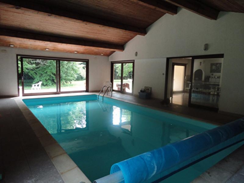 Sale house / villa Aire sur l adour 285000€ - Picture 5