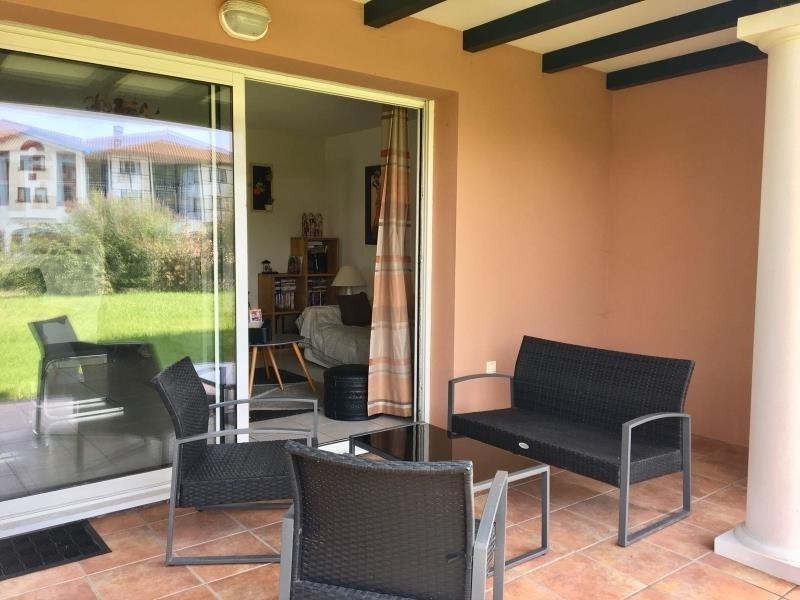 Sale apartment Ciboure 380000€ - Picture 2