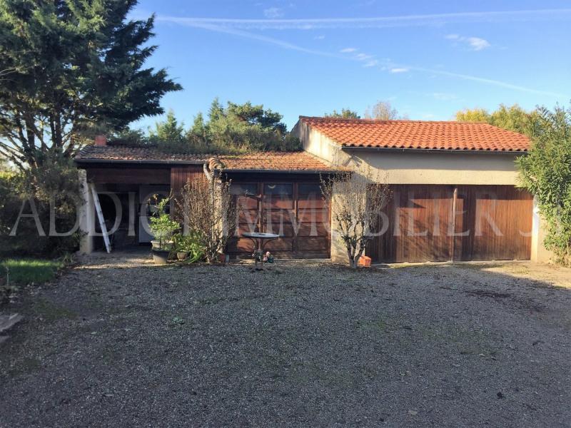 Vente maison / villa Secteur paulhac 395000€ - Photo 5