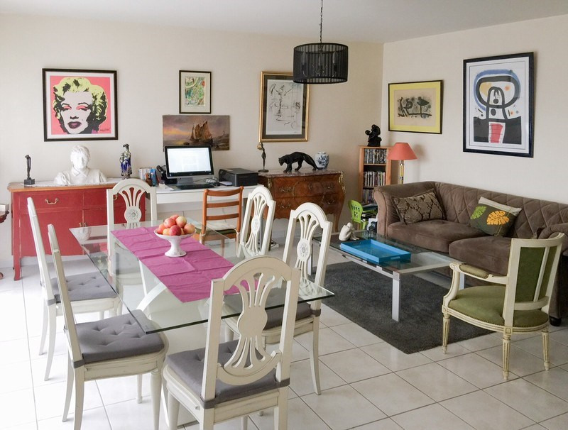 Sale apartment Caen 164600€ - Picture 3