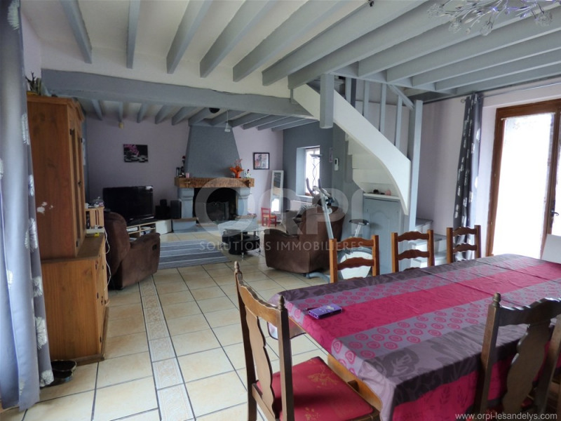 Sale house / villa Les andelys 299 000€ - Picture 5