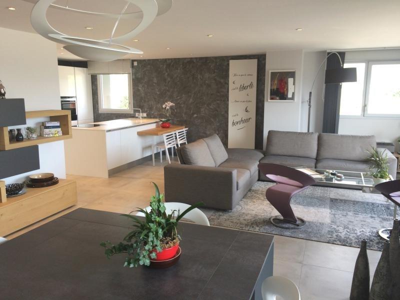 Vente de prestige appartement Chambery 599000€ - Photo 1
