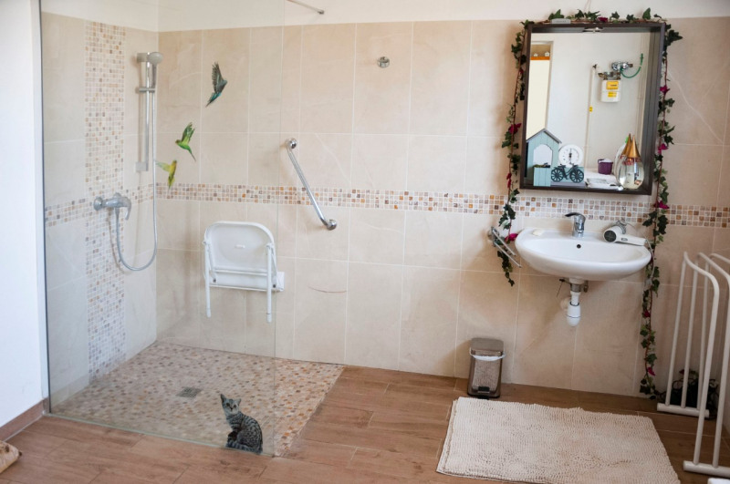 Vente maison / villa Lesigny 375000€ - Photo 3