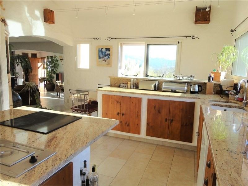 Deluxe sale house / villa Vives 605000€ - Picture 7