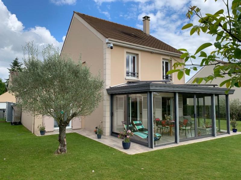 Verkoop  huis Villennes sur seine 749000€ - Foto 2