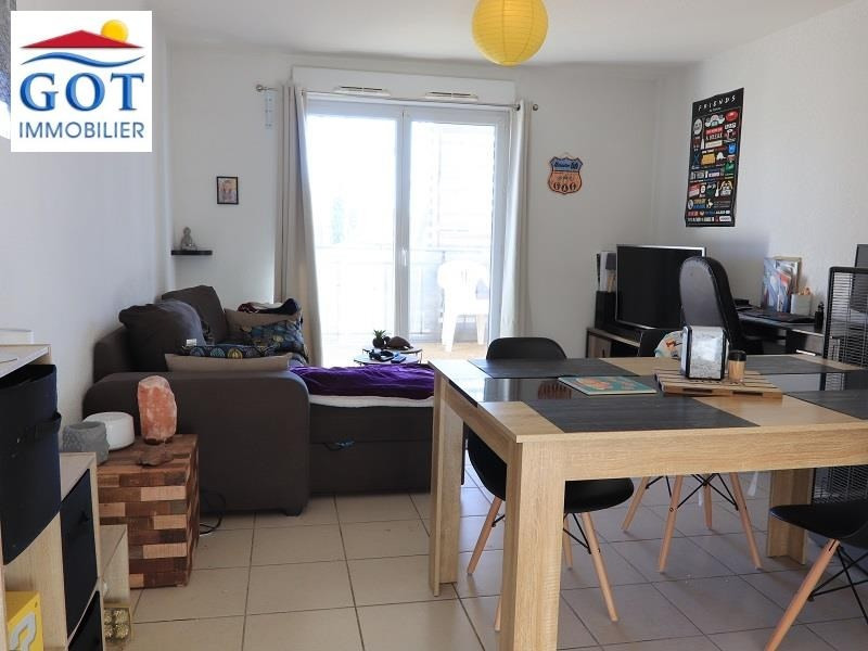 Vente appartement St laurent de la salanque 122 000€ - Photo 10