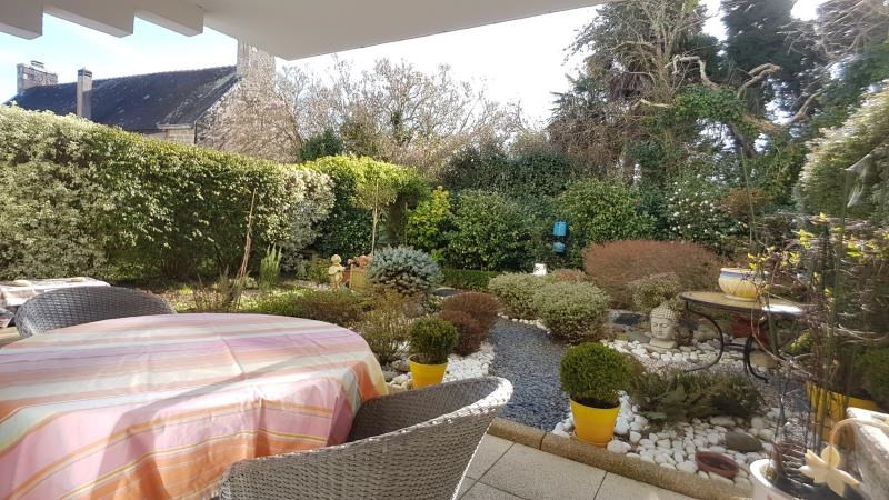 Sale apartment Fouesnant 252 000€ - Picture 1