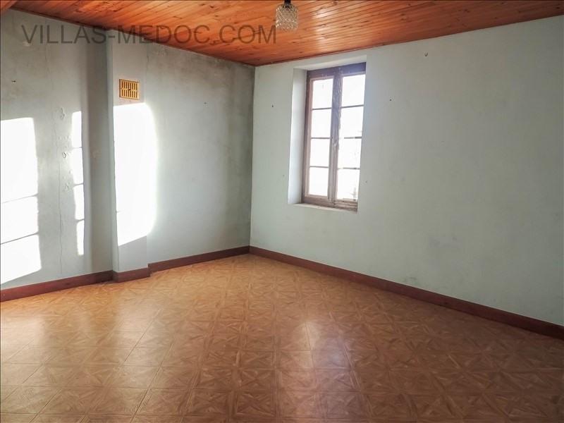 Vente maison / villa Gaillan en medoc 88000€ - Photo 7