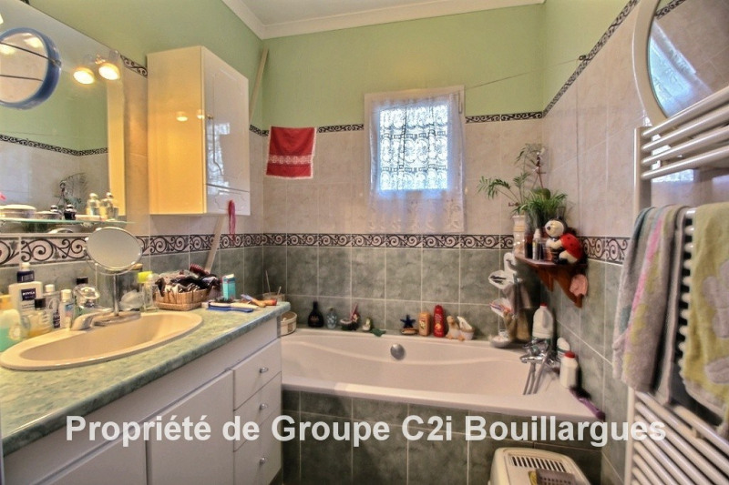 Vente maison / villa Manduel 252 500€ - Photo 6
