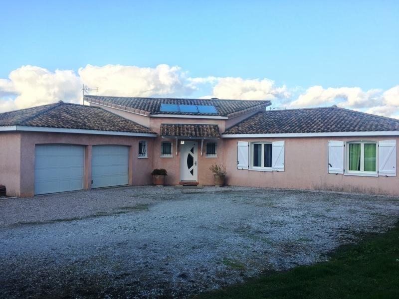 Sale house / villa Labruguiere 295000€ - Picture 2
