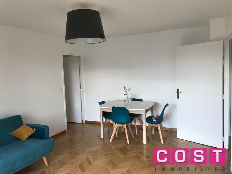 Rental apartment Asnieres sur seine 1400€ CC - Picture 10