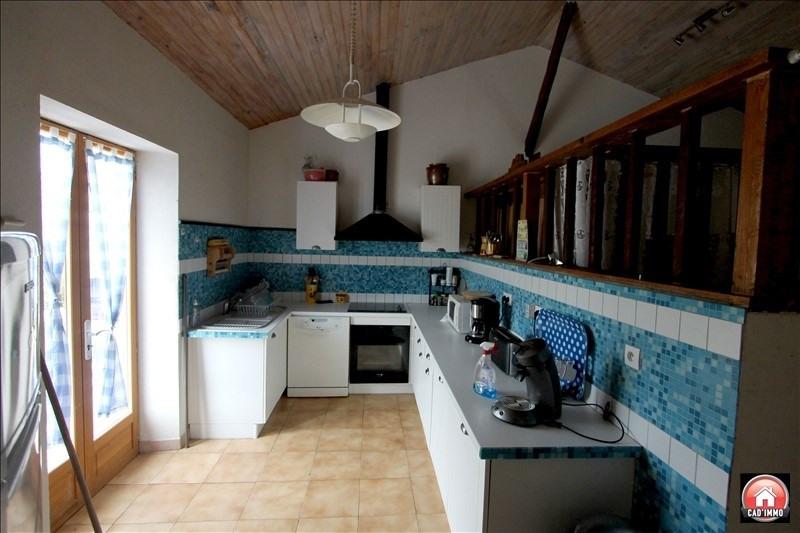 Sale house / villa Faux 234000€ - Picture 9