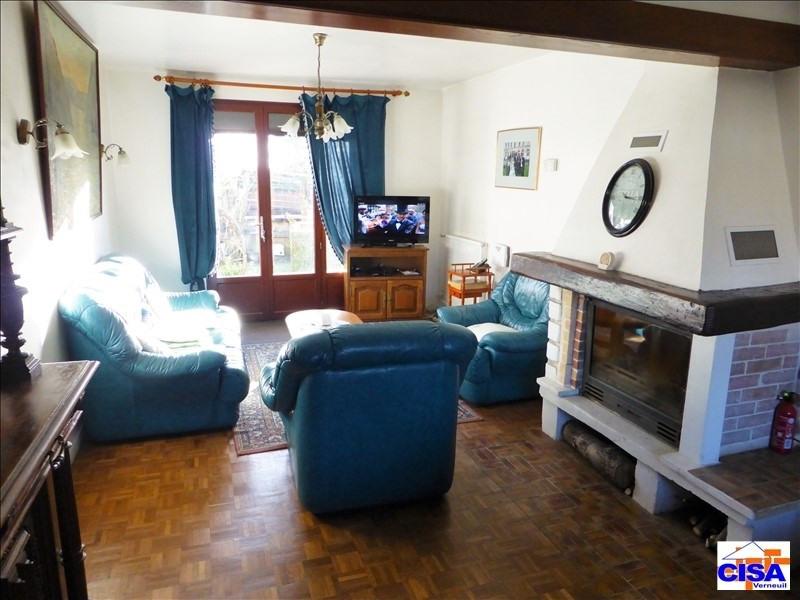 Vente maison / villa Grandfresnoy 259000€ - Photo 3
