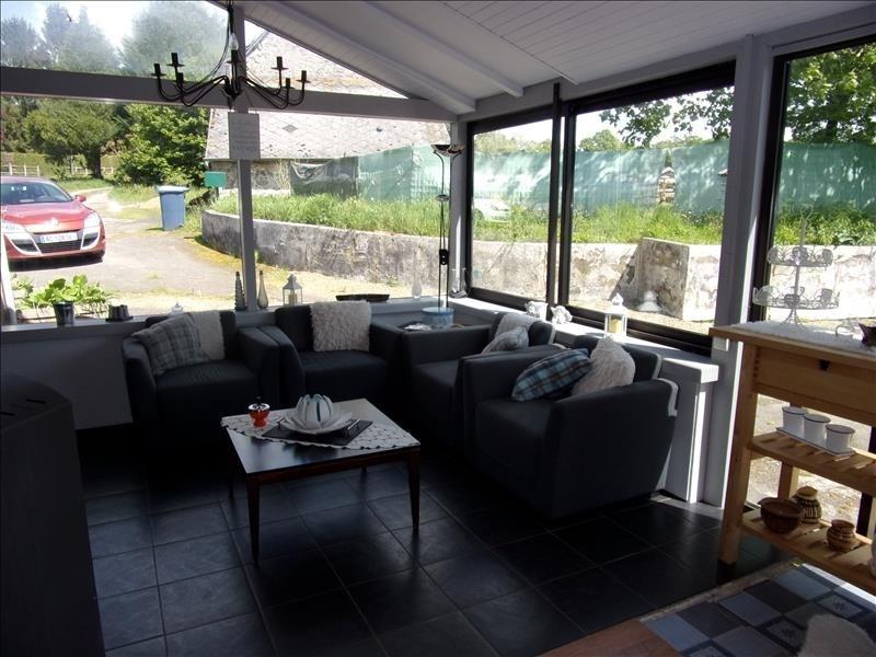 Vente maison / villa Livre sur changeon 244400€ - Photo 4