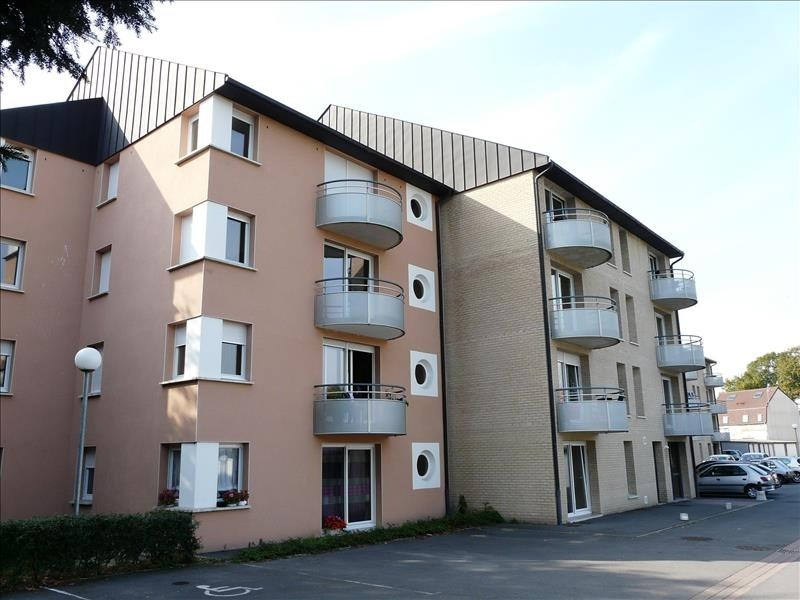 Rental apartment St martin au laert 540€ CC - Picture 1