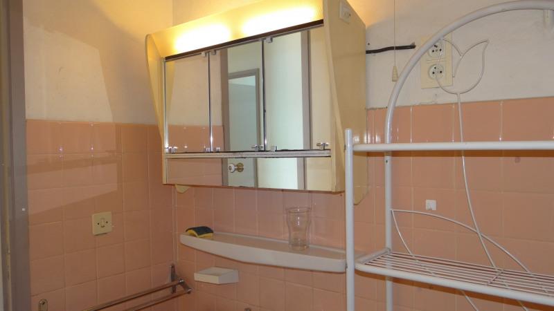 Vacation rental apartment Cavalaire sur mer 1300€ - Picture 13