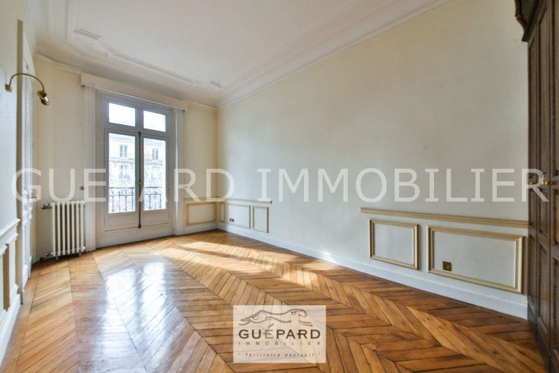 Deluxe sale apartment Paris 8ème 3 350 000€ - Picture 8