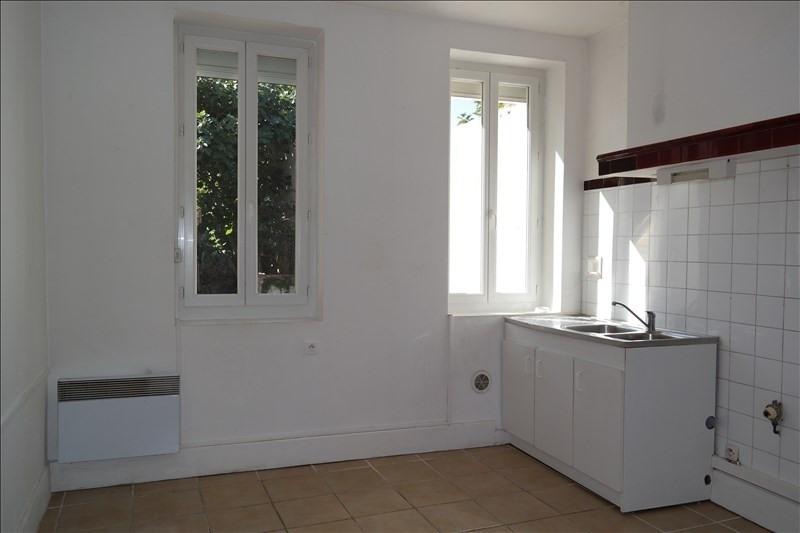 Sale house / villa Grisolles 132000€ - Picture 5