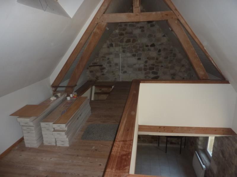 Sale house / villa Nanteuil le haudouin 209500€ - Picture 3