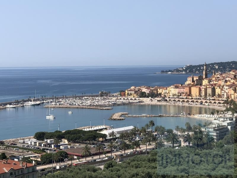Sale apartment Menton 549 000€ - Picture 1