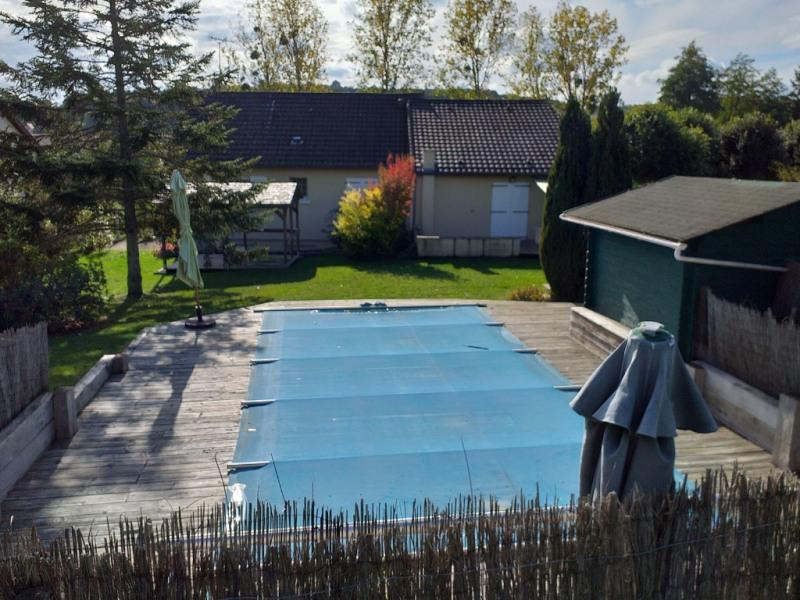 Sale house / villa Besse sur braye 144700€ - Picture 10