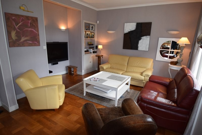 Vente maison / villa Torigni sur vire 325000€ - Photo 5