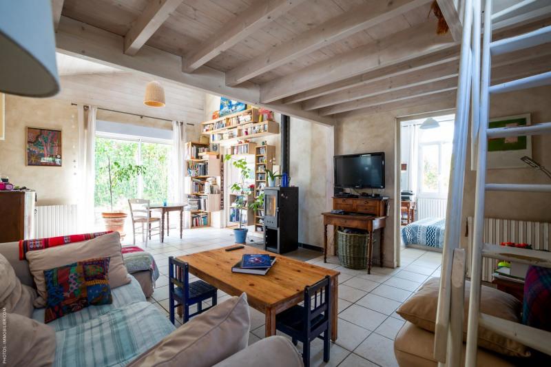 Sale house / villa Merignac 480000€ - Picture 3