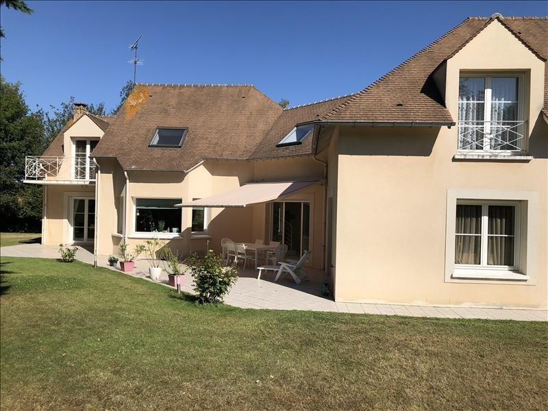 Vente de prestige maison / villa Chambourcy 1290000€ - Photo 14