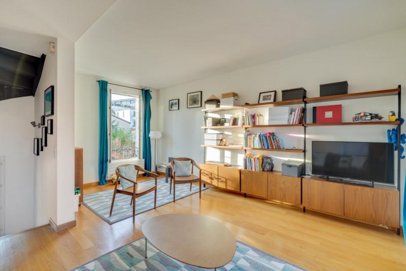 Vente maison / villa Suresnes 685000€ - Photo 2