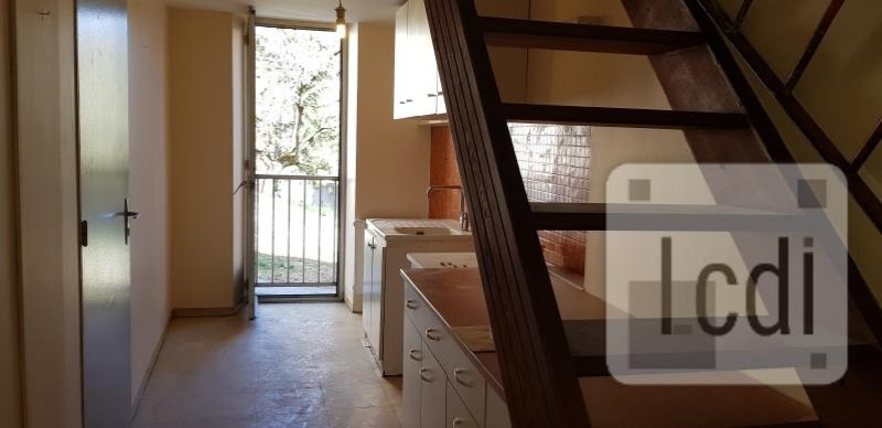 Vente immeuble Privas 66000€ - Photo 2