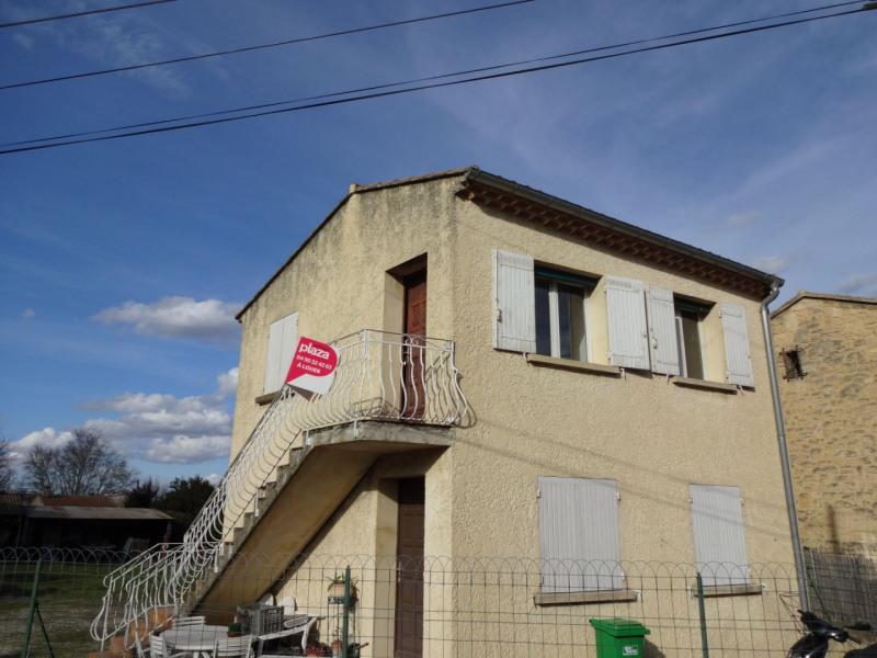 Rental apartment Entraigues sur la sorgue 504€ CC - Picture 6