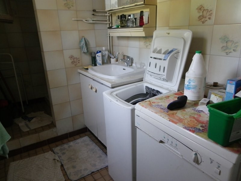 Vente maison / villa St pierre d'artheglise 97000€ - Photo 5