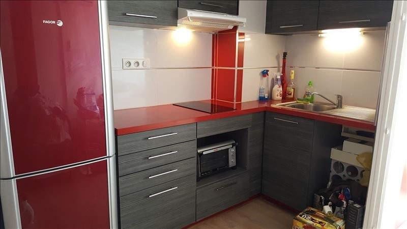 Sale apartment Carnon 95000€ - Picture 1