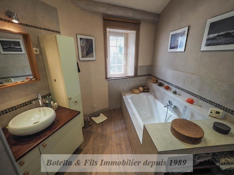 Vente maison / villa Uzes 316000€ - Photo 10
