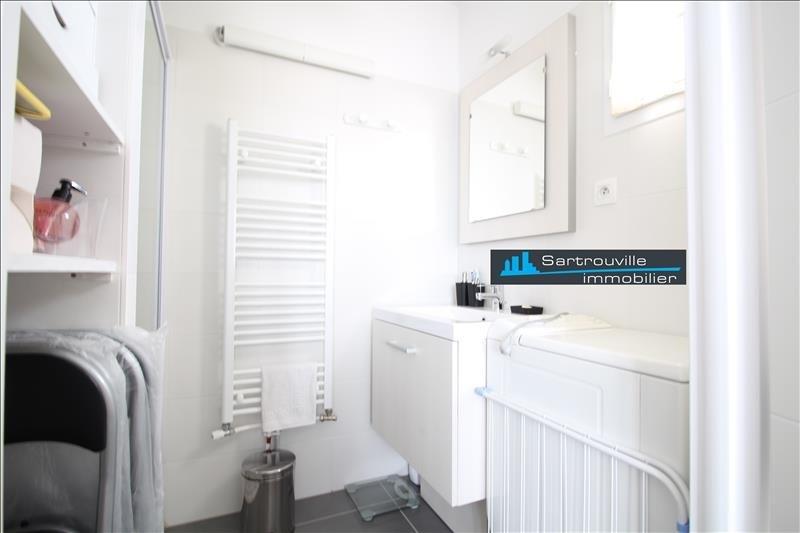 Vendita appartamento Sartrouville 168000€ - Fotografia 5