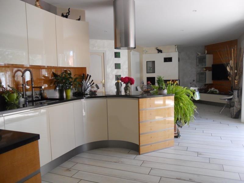 Vente maison / villa La plaine sur mer 433000€ - Photo 2