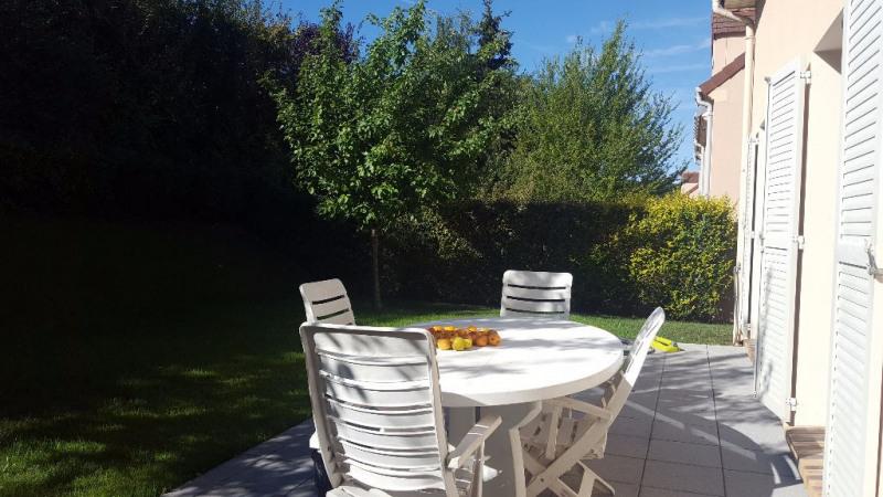 Rental house / villa Chambourcy 2650€ CC - Picture 9