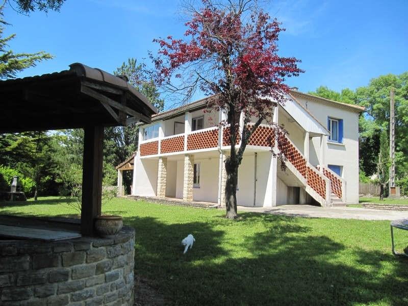 Vente maison / villa Ales 291000€ - Photo 1